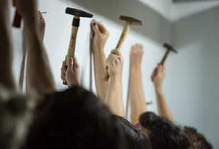 6 Thessaloniki Biennale - Filippo Berta