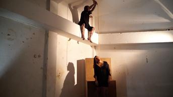 6 Thessaloniki Biennale - Julie Tolentino