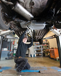 how-to-find-the-best-muffler-repair-shop