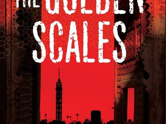 Parker Bilal: The Golden Scales