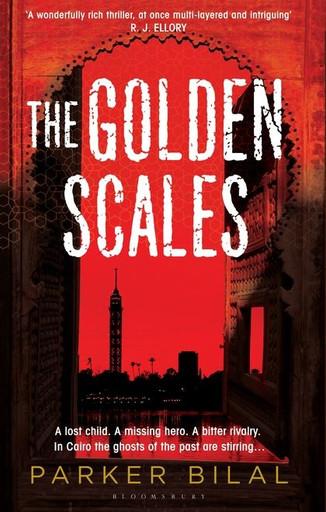 Parker Bilal: The Golden Scales