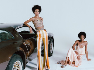 Opinion | African Culture: A One-Sided Relationship With Luxury Fashion