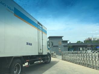 Bảo Vận vận hành hệ thống vận tải và kho vận trên toàn quốc