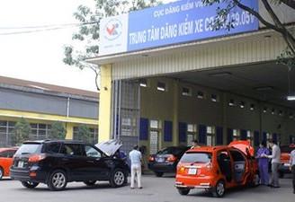 Danh sách trung tâm đăng kiểm tại Hà Nội - 2020