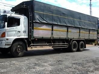 Vận tải Bảo Vận - Dịch vụ thuê xe vận tải  tốt trên toàn quốc
