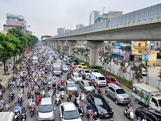 Quy định mới về các tuyến phố cấm xe tải, xe khách ở nội thành Hà Nội từ 2020