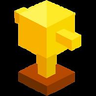 Cube Trophy