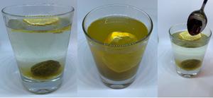 Drink gegen Übersäuerung