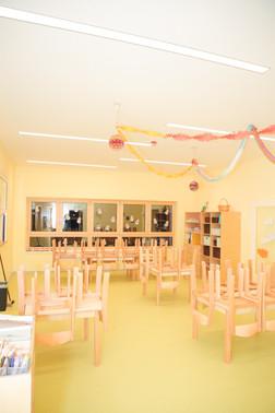 BVH St. Oswald(Gemeinde & Kindergarten)