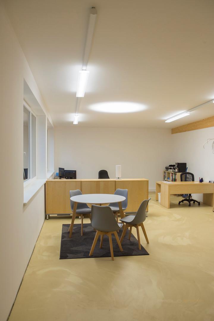 Holzbau Wimmer Büro