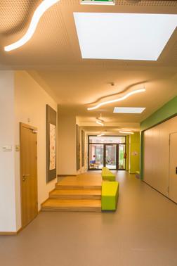 Kindergarten Gersdorf