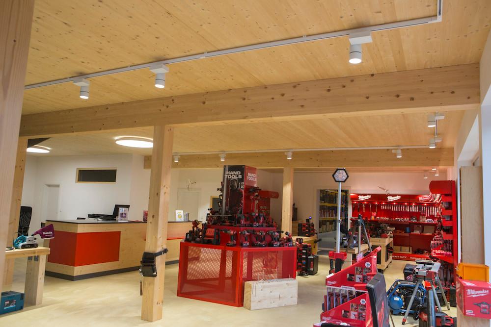 Holzbaushop Wimmer