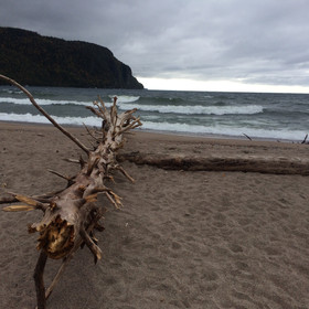 OLD WOMAN BAY
