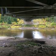 GOULAIS RIVER BRIDGE