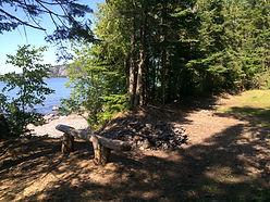 lake superior camp