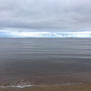 Fourth sands Beach