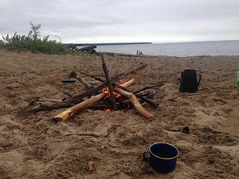 batchawana campsite