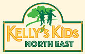 Kelly's Kids North East logo