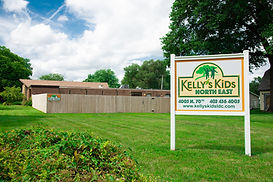 Kelly's Kids North East, Havelock location