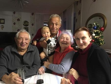 В Германии прошли съемки документального фильма «Семья»