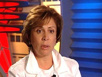 Ирина Роднина. Непобедимая (2009)