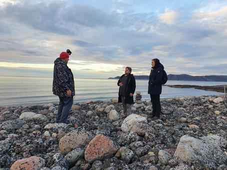 Завершен выбор локаций на Кольском полуострове для фильма «Туман»