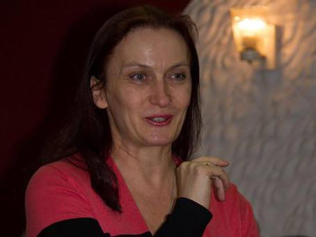 Интервью  Н. Гугуевой о фильме «Свидетели Любви» - «Царьграду»!