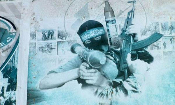 """документальный фильм """"Пазл грустного стрингера"""", 2007 г."""