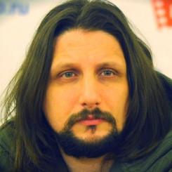 Сергей Февралёв