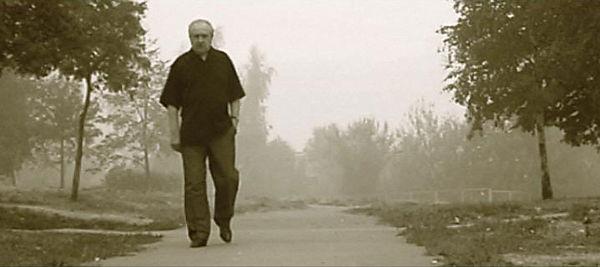 """документальный фильм """"Завещание. Александр Зиновьев"""", 2006 г."""