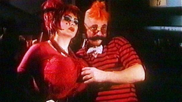Семья клоунов (2003)