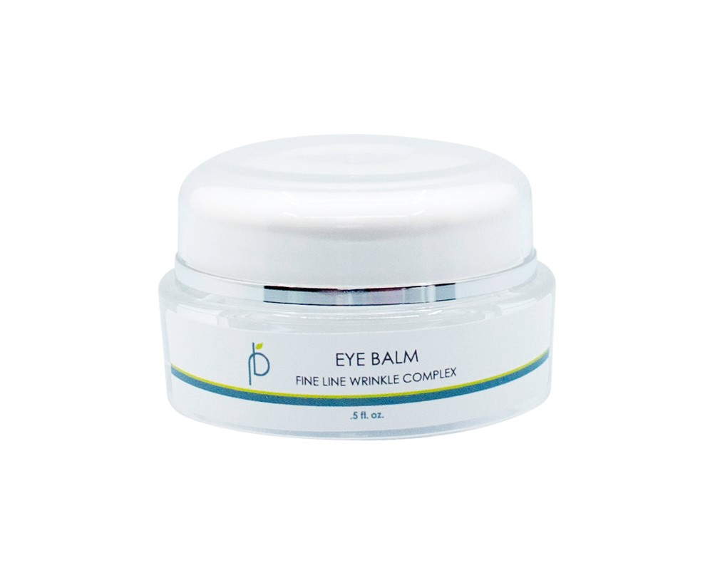 Eye Balm - Parry Botanicals