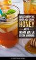 Recipe for Honey Water