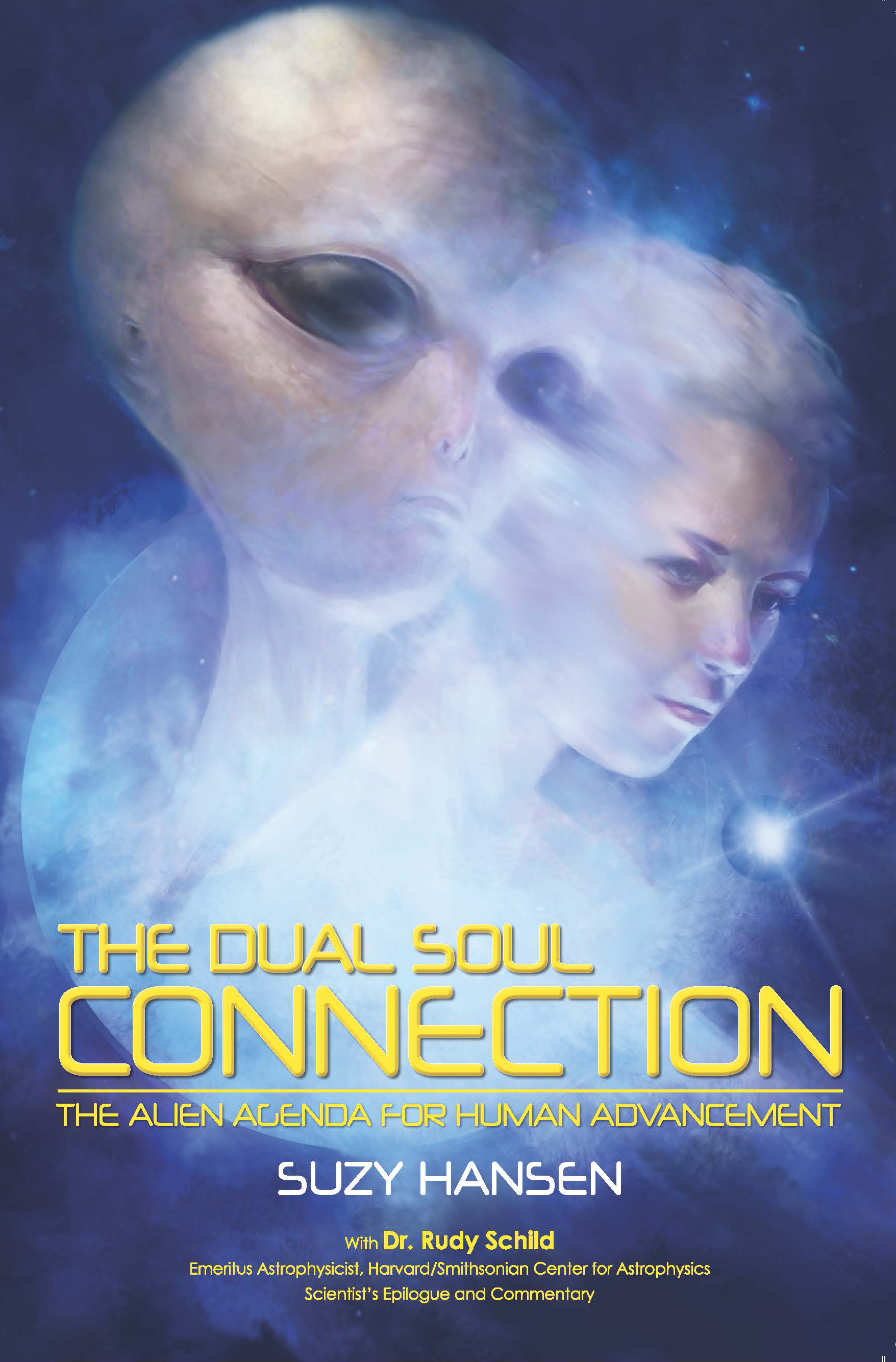 Suzy Hansen - The Dual Soul Connection