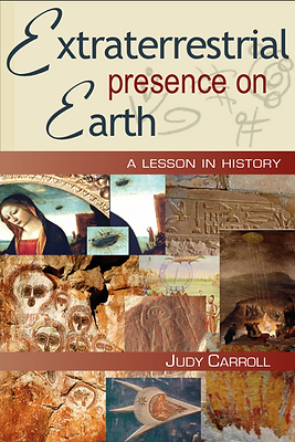 Cover Extraterrestrial Presence on Earth