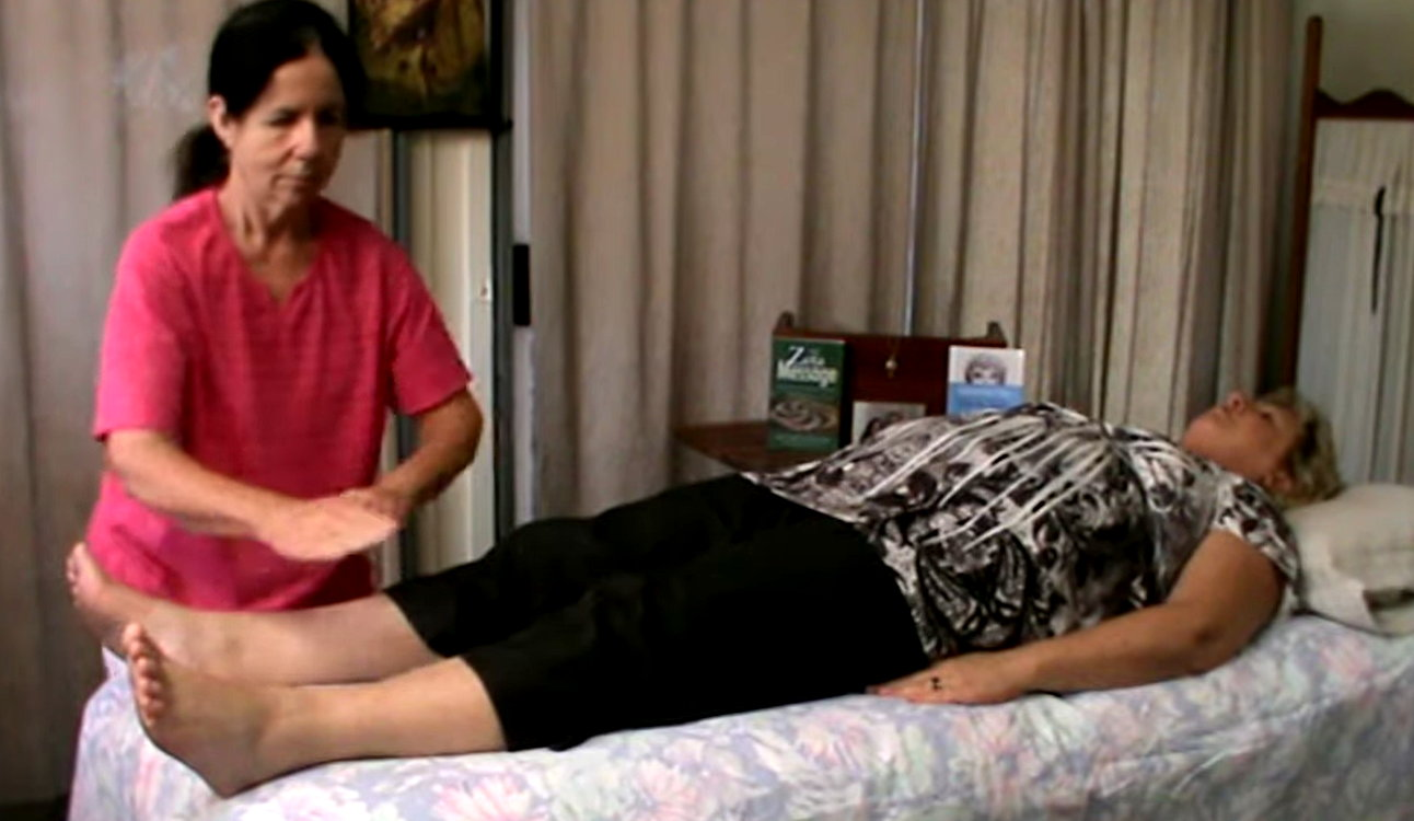 Reiki cleanse video link to You Tube