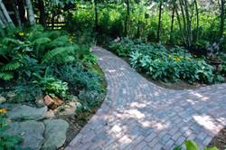 Shade path