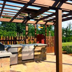 Kitchen & Kitchen Garden