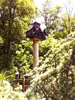 Multi Birdhouse