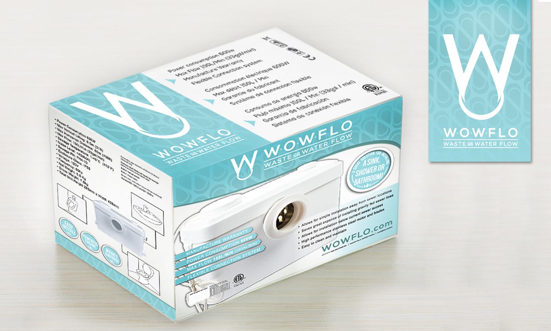WOWFLO BOX