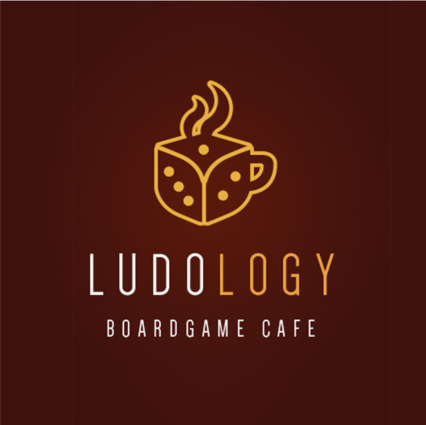 LUDOLOGY BOARDGAME CAFE
