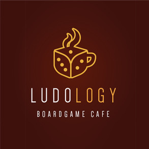 LUDOLOGY BOARDGAME CAFE