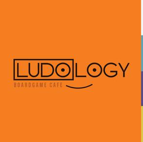 LUDOLOGY LOGO SAMPLE