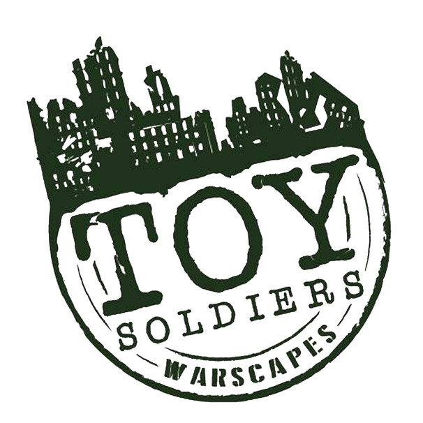 TOY SOLDIERS LOGO