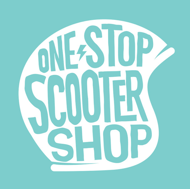 ONE STOP LOGO SAMPLE