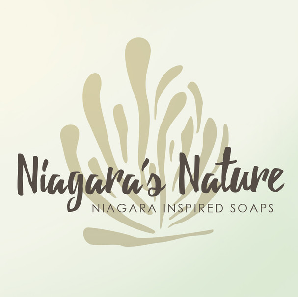 NIAGARA'S NATURE LOGO DESIGN SAMPLE