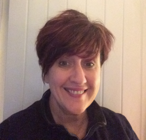 Sharon Pickering, Spreadbury Cup Winner (2017)