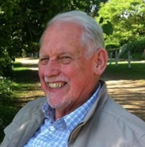 John Smithers, 1952 Spreadbury Cup winner