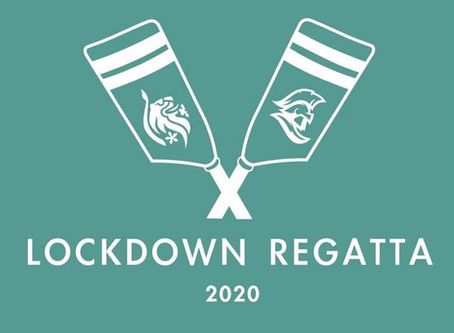 WEY To Join Lockdown Regatta 2020