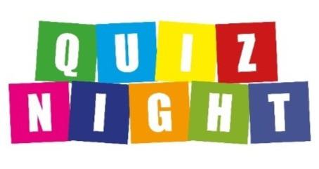 TONIGHT: A Club Quiz Night with a Twist